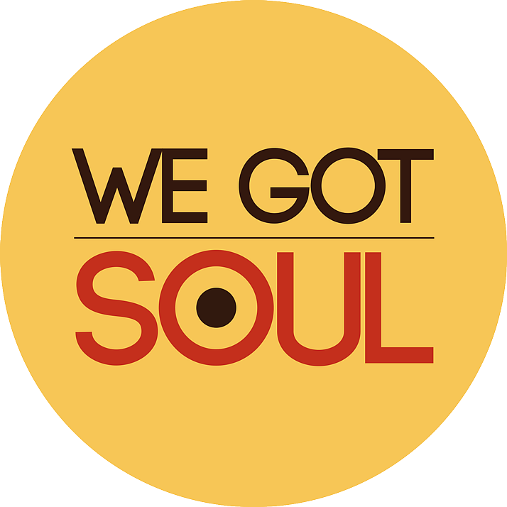 """We Got Soul"" / Logodesign / 2013."