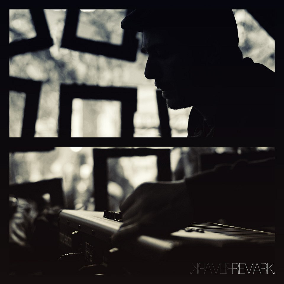 """""""Remark."""" / Cover / 2013."""